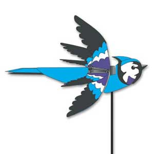 Flying Blue Jay 25102