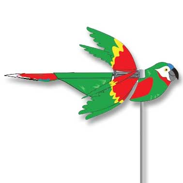 Flying Macaw 25103