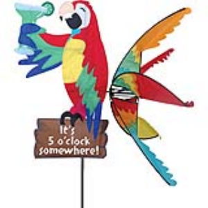"20"" ISLAND PARROT 20_ISLPARROT"