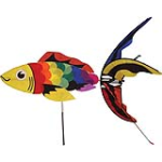 Rainbow Koi fish 25435
