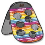 Fun Gripper Football Toss 408