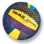 "Fun Gripper-Volleyball-8"" 706"