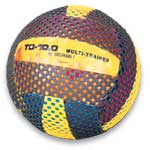 "Fun Gripper-Multitrainer Ball-10"" 707"
