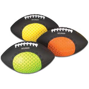 "Fun Gripper-Spot Football-8.5"" 709"