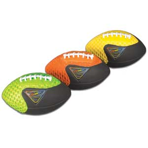 "Fun Gripper-Neon Football-8.5"" 713"