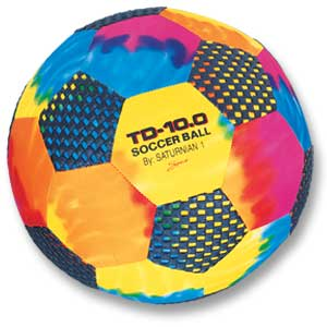 "Fun Gripper-Soccer Ball-10"" 803"