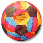 "Fun Gripper-Soccer Ball-24"" 808B"
