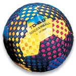 "Fun Gripper-Soccer Ball-6"" 810"