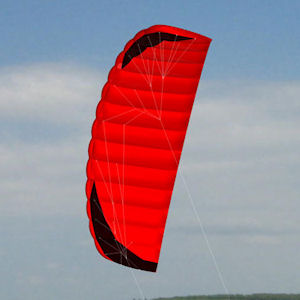 Spiderkites Lycos 1.6 - Advanced Sport Kite SKLYCOS16
