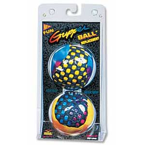 Fun Gripper-Ball Replacement 106