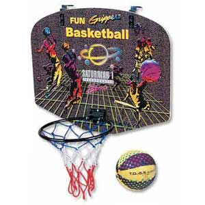 Fun Gripper Basketball Game 790
