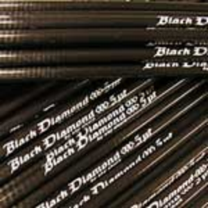Sky Shark Black Diamond Tubes BDSERIES